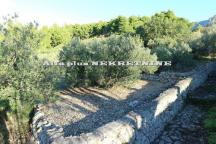 Building land in Podgora
